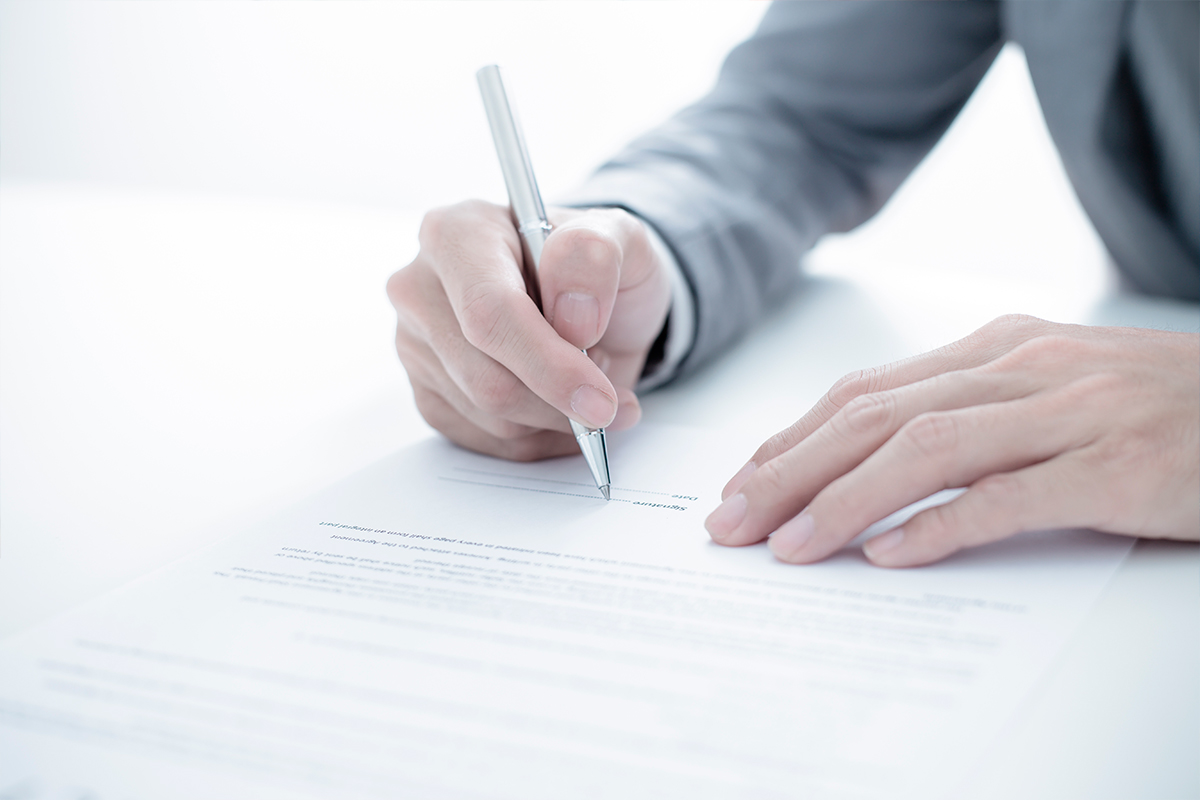 Purchase Contract
